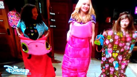 liv and maddie california style liv e maddie california style pigiama party youtube