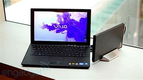 Sony Email Search 超薄的 Sony Vaio Z 香港发布 八月中旬推出