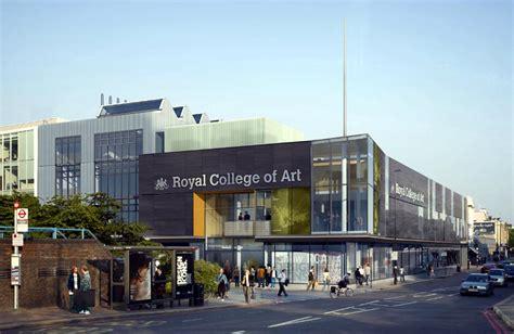 design art school london royal college of art battersea rca london building e