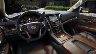 Cadillac Escalade Ext Interior 2018 Cadillac Escalade Ext 2016 2017 Truck