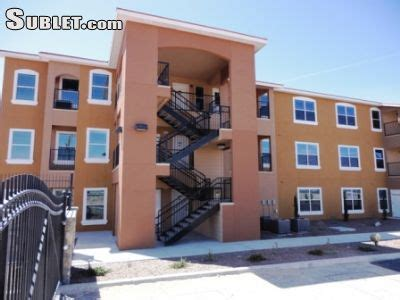 3 Bedroom Apartments El Paso Tx by El Paso 3 Bedroom Rental At Pebble Blvd 1230 Apartable