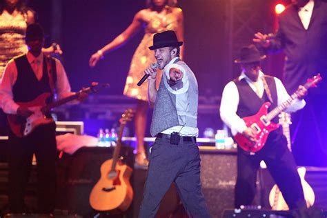 Justin Timberlake Cancels More Concerts by Justin Timberlake In Justin Timberlake Closing Concert Of