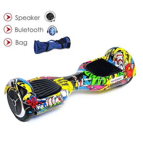 Hoverboard Swing Electric Unicycle Scooter 1st 6 5 Inci ᑎ no tax 6 5inch smart electric ᗗ scooter scooter self balancing skateboard electric ᗖ unicycle