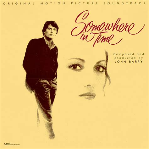 Somewhere In Time somewhere in time lp cover