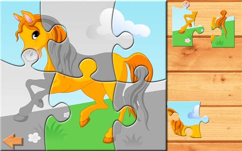 Puzzle Animal 16 puzzles animals android apps on play