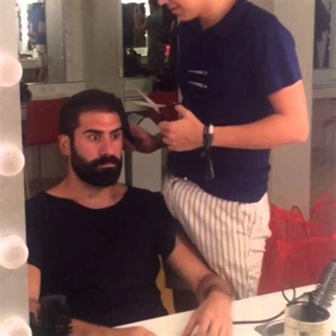 hombres d pija grande cuando el peluquero te pone la polla en el hombro youtube