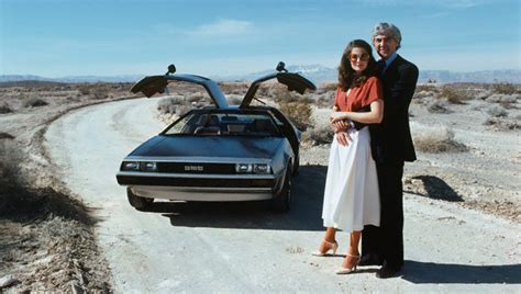 who was delorean married to afflictor 183 3 classic delorean 1988