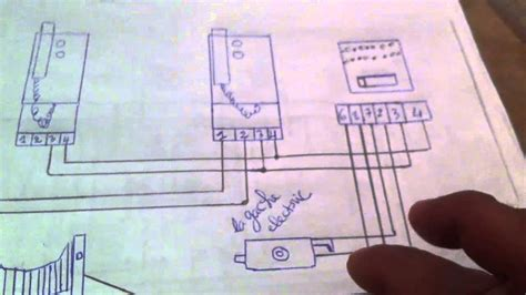 28 wiring diagram for bpt intercoms 188 166 216 143