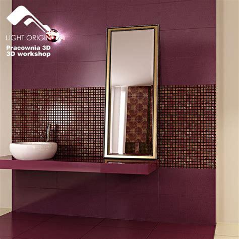 Modern Bathroom Wall Tile Bathrooms A L Abode