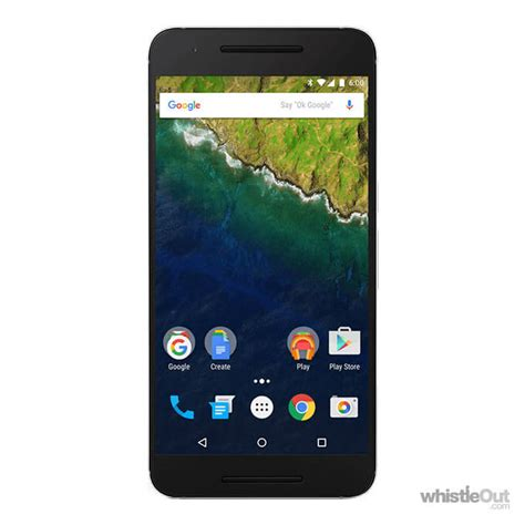 goggle mobile nexus 6p 32gb compare plans deals prices whistleout