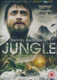 se filmer jungle jungle import dvd discshop se