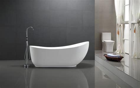 acryl badewanne kaufen freistehende badewanne mailand acryl wei 223 180x89cm