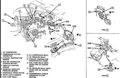 97 gmc jimmy engine diagram wiring diagram for free gmc v engine diagram schematic wiring 97 jimmy crankshaft sensor 4 3l wiring diagram for free