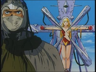 Anime 90s vaguely simian a real boy