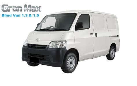 Harga Vans Resmi harga daihatsu minibus grandmax bekasi dealer daihatsu