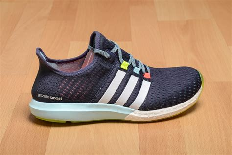 adidas gazelle boost adidas wmns climachill gazelle boost shoes running sil lt