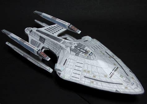 trek prometheus with books trek prometheus class starship paper model mightymega
