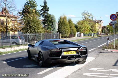 Lamborghini Reventon For Sale Uk Re Last Revent 243 N Goes To Uk Buyer Page 4 General