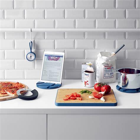 Talenan Plastik Chopping Board Size L Ch 3 garlic press danehus