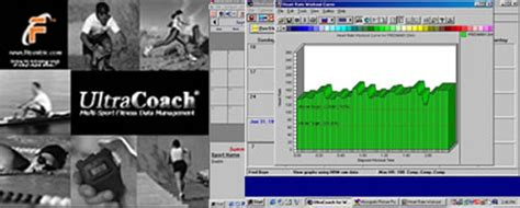 Fitness Software 2 by Reality Fitness Software And On Line Webracing