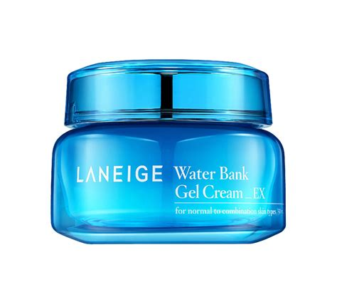 Laneige Moisturizer laneige water bank moisture cream ex 50ml by laneige favful