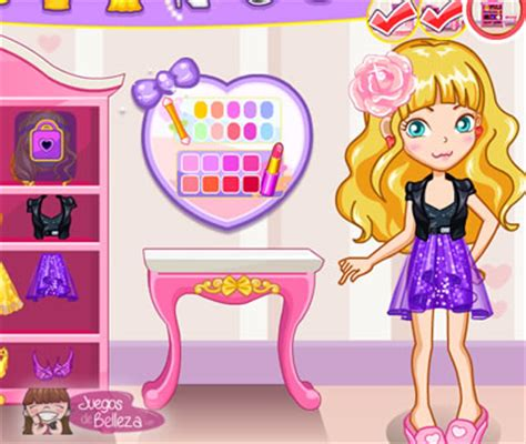 juegos para chicas isla de juegos juego de chicas fashion de fiesta juegos de belleza gratis