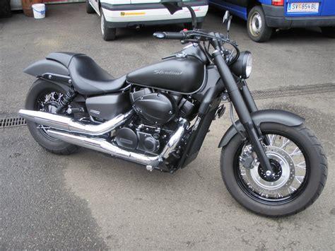 Honda Motorrad 750 Spirit umgebautes motorrad honda vt 750 dc black spirit berni