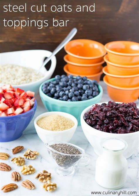 oatmeal toppings bar 463 best images about quot kids quot plant based recipes on