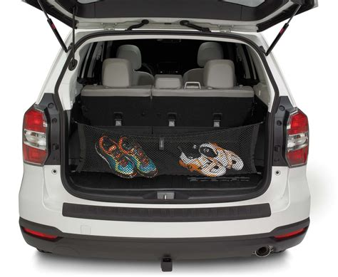 Subaru Of Puyallup by Shop Genuine 2015 Subaru Forester Accessories From Subaru