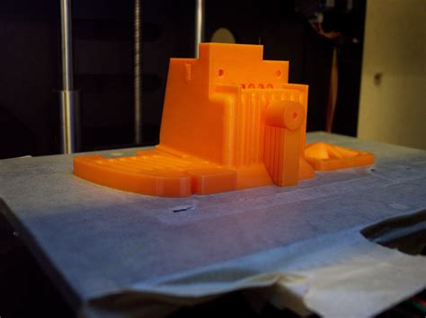 Abs Bed Temperature by What Masking Is Best To Print Pla And Abs On