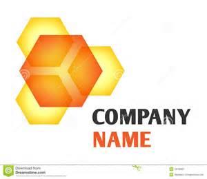 honey logo stock image image 18198321
