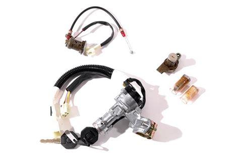 Central Lock Set car lock set with central locking rhd cwb105060mmmp1