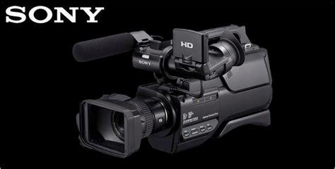 Kamera Sony Hxr Mc1500p Hd sony hxr mc1500p professional 68391
