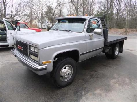gmc truck beds for sale 4x4 flat bed dump mitula cars