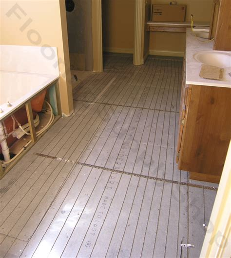 Sun Touch Heated Floor by Suntouch Radiant Floor Heating Warmwire Kits 500 Sq