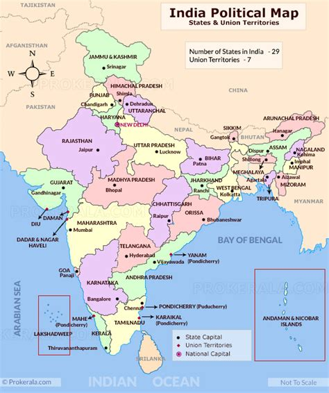 printable india map political 6 stories from the 7 continents india s new state of telegana