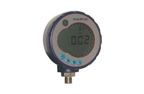 digital dpi ge druck dpi 104 digital test pressure 0 05