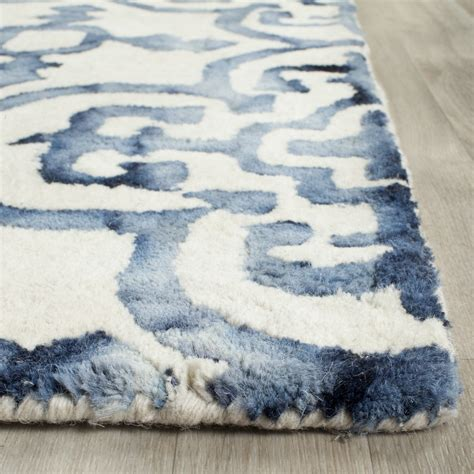 dying rugs dyed rugs moroccan tile tie dyed rug safavieh