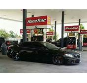 Murdered Out Mazda6  Killing It Via550way PRO