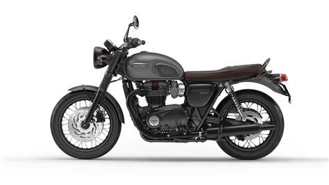 Motorrad Mieten A2 by Gebrauchte Triumph Bonneville T120 Black Motorr 228 Der Kaufen
