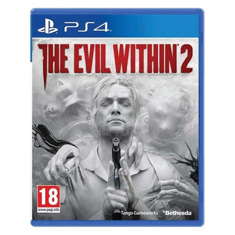 the evil within 2 0744018285 the evil within 2 ps4