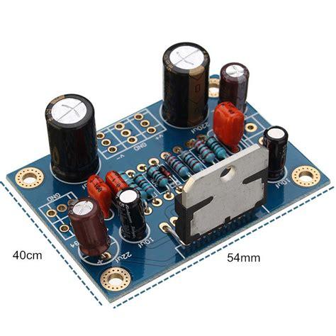 aliexpress electronics best promotion tda7294 amplifier board electronic 2015 new
