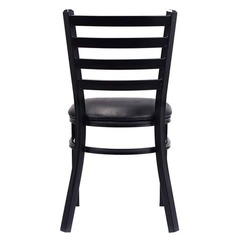 Upholstered Seat Dining Chairs 2pc Set Metal Dining Chairs Upholstered Home Dining Kitchen Side Chair Furniture Ebay
