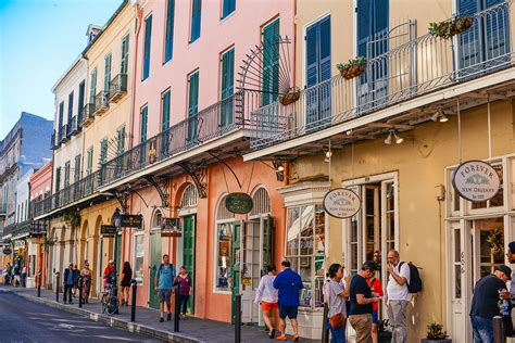 best shopping in new orleans exploring new orleans the best restaurants and antique