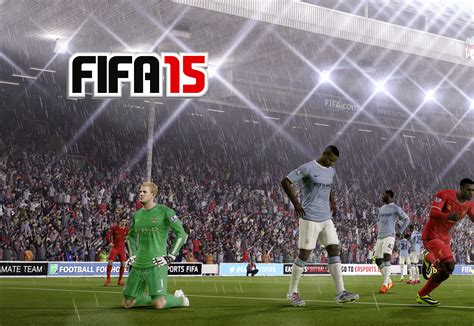 wallpaper game fifa 2015 fifa 15 ps4 wallpapers ps4 home