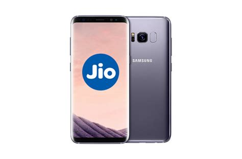 Samsung Galaxy A50 Jio Offer by How To Get Samsung Data Offer With Jio 4g On Galaxy S8 S8 Tab S3 Drippler Apps