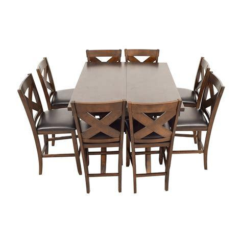 bobs furniture dining table 88 bob s furniture bob s furniture x factor counter