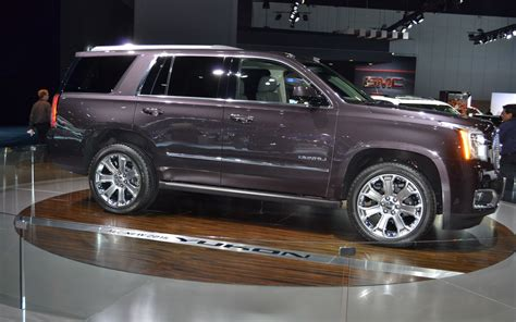 chevrolet yukon 2014 picture gallery photo 8 19 the