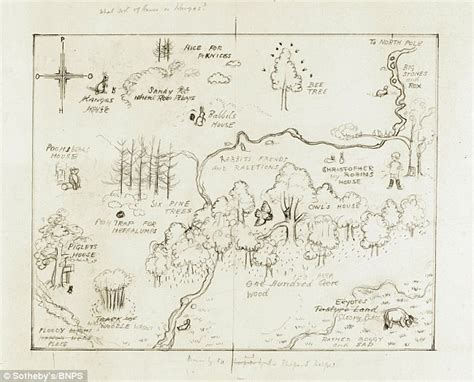 sketches of our at sarawak with map classic reprint books out the hunny for national winnie the pooh day