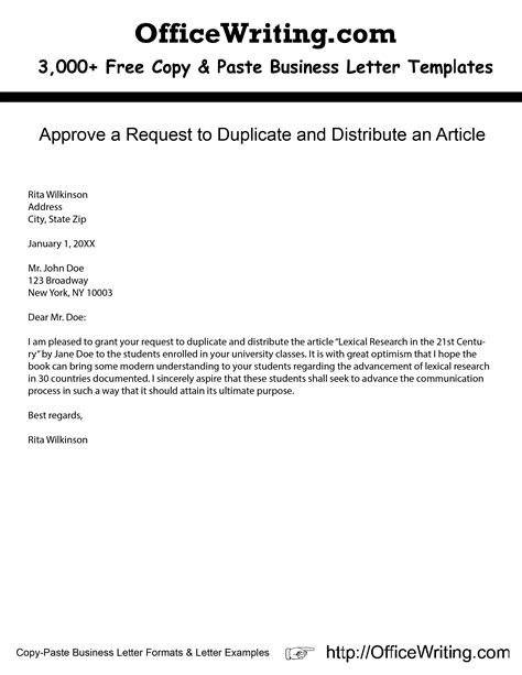 Business Letter Class 12 business letter writing article 28 images sle article